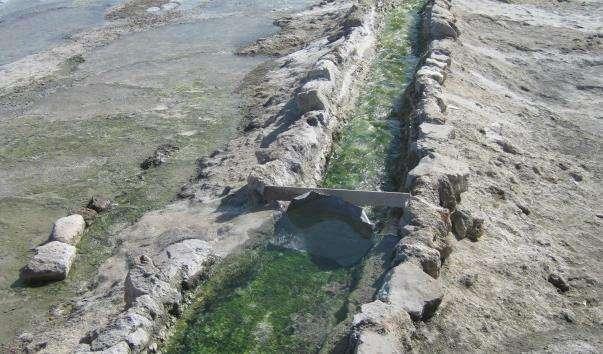 Акведук Памуккале