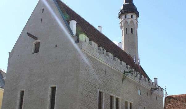 Таллінська Ратуша