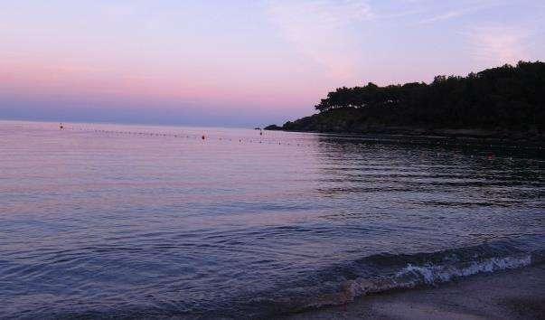 Пляжі Окурджалара