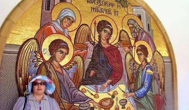 Монастир Киккской ікони Божої Матері