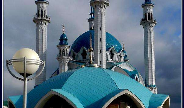 Мечеть Кул Шаріф