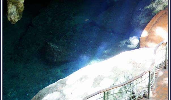 Печери Лос-Трес-Охос