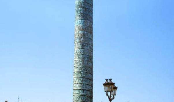 Вандомська колона
