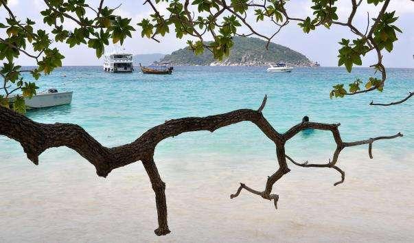 Острови Сімілан