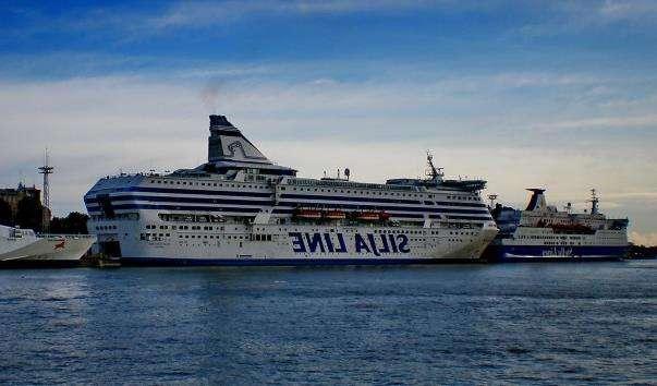 Порт Гельсінкі