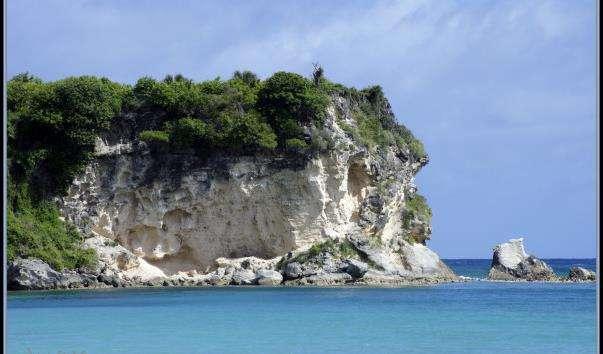 Пляж Playa Macao