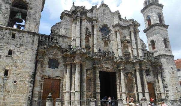 Кафедральна площа