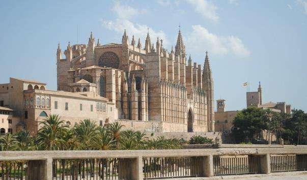 Кафедральний собор Святої Марії