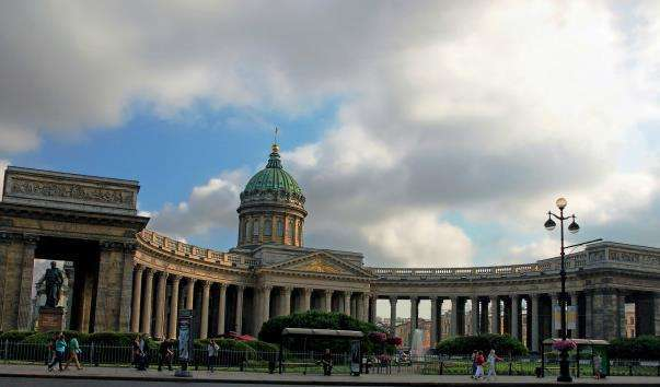 Казанський собор