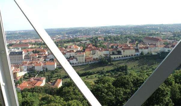 Петршинская вежа