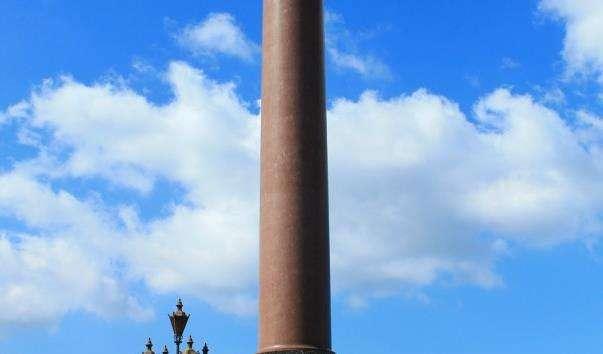 Олександрівська колона