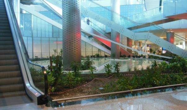 Аеропорт Энфида