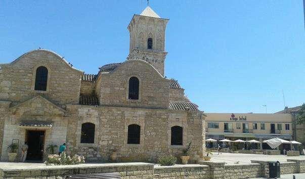 Церква Святого Лазаря