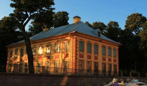 Літній палац Петра I