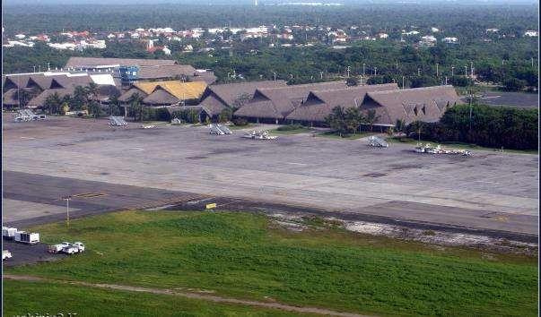 Аеропорт Пунта Кана