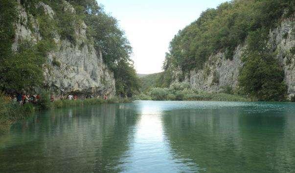 Плітвіцькі озера