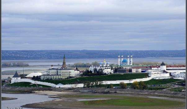 Казанський кремль