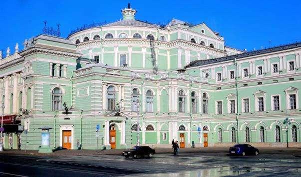 Маріїнський театр