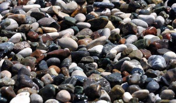 Центральний пляж Кемера