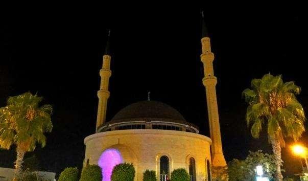 Мечеть Кемера
