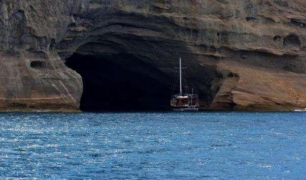 Печера піратів