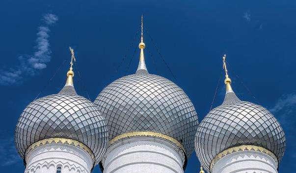 Ростовський кремль