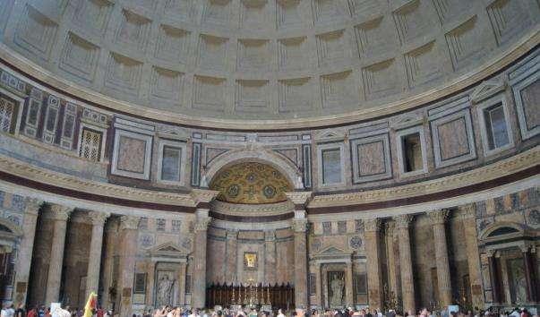 Пантеон (Храм усіх богів)