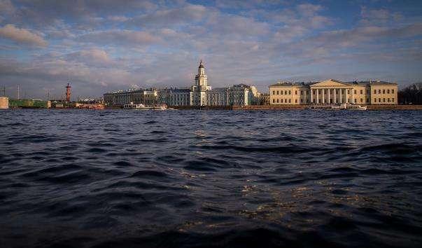 Річка Нева