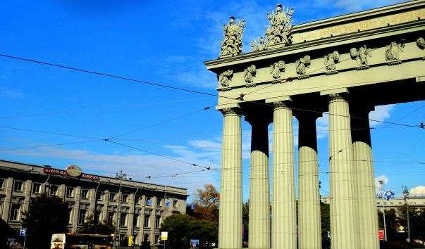 Московські тріумфальні ворота