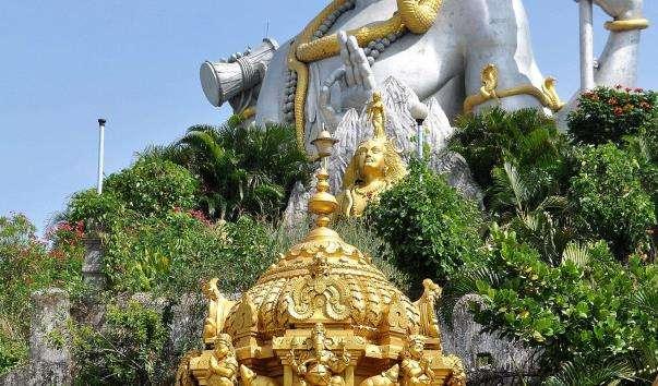 Храми Мурдешвара