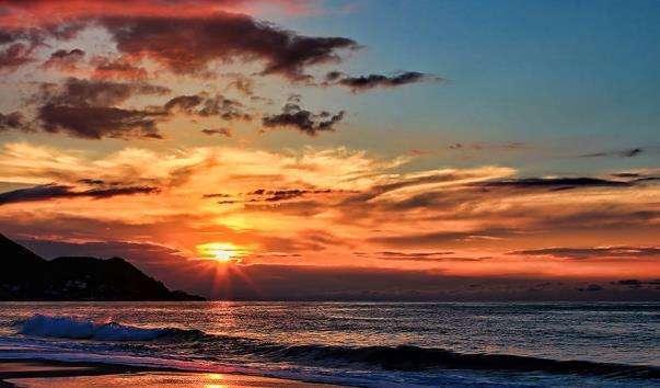 Пляж Аланьї