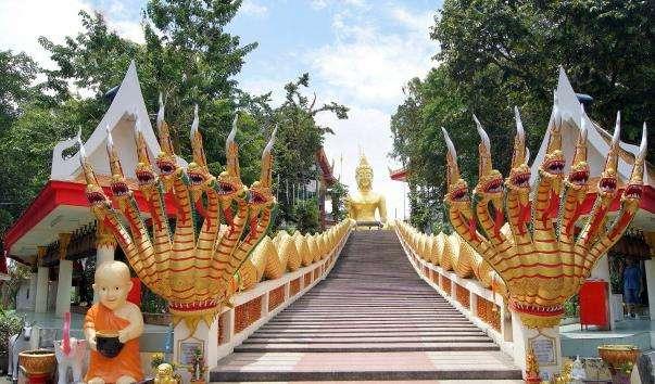 Пагорб Великого Будди