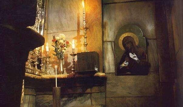 Гроб Господній