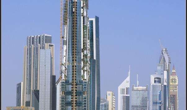 Дубайське метро