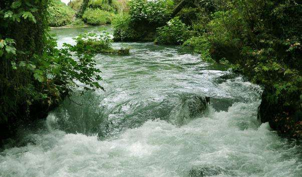 Верхній водоспад Дюден
