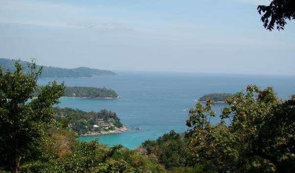 Андаманське море