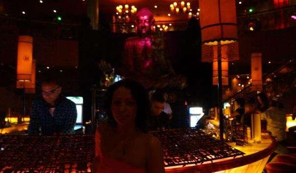 Нічний клуб Little Buddha