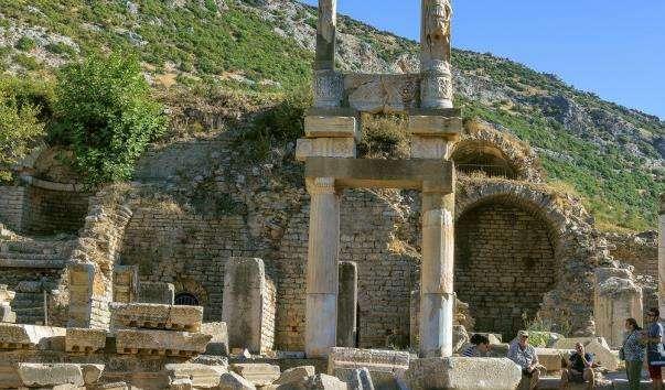Стародавній Ефес