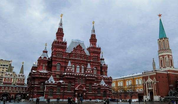 Червона площа