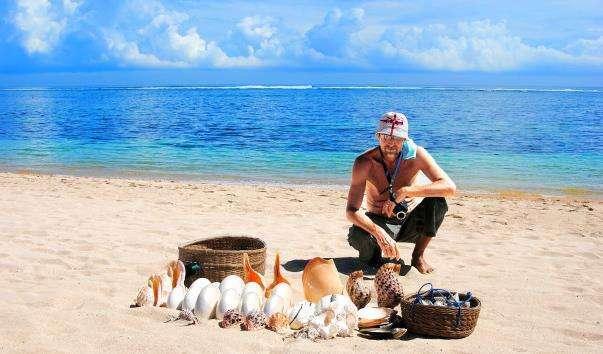 Пляжі Нуса-Дуа