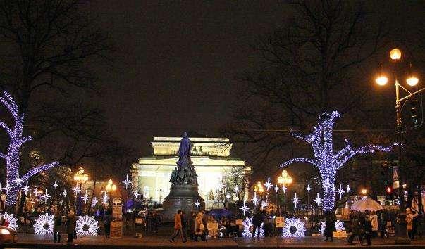 Памятник Катерині II