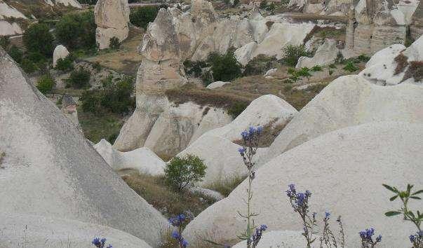 Долина Каппадокії