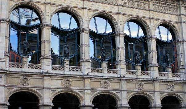 Віденська Державна опера