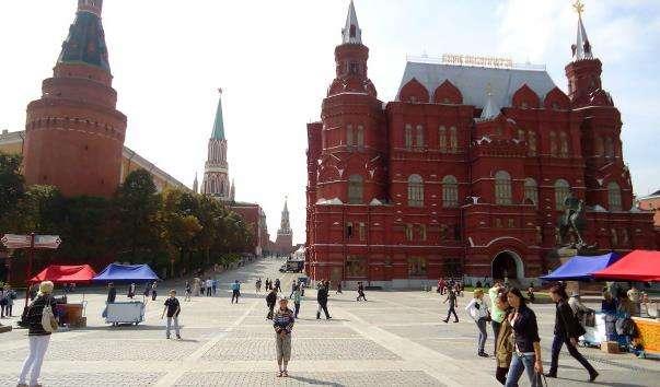 Державний історичний музей
