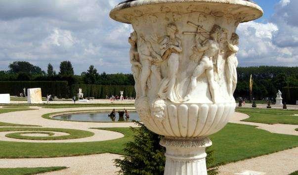 Версальський садово-парковий комплекс