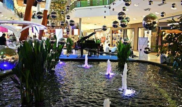 Торговий центр Централ Фестиваль