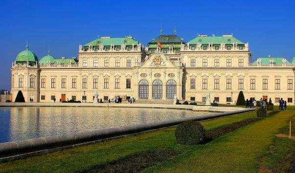 Палац Бельведер