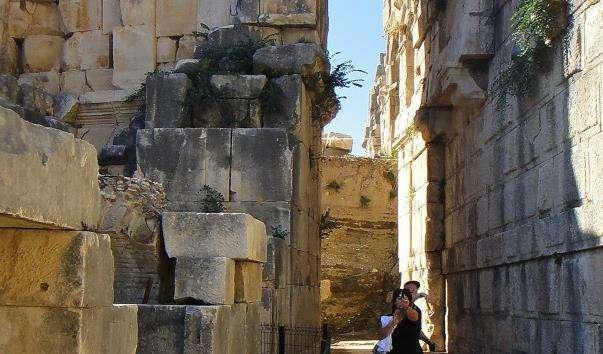 Греко-римський театр Світи