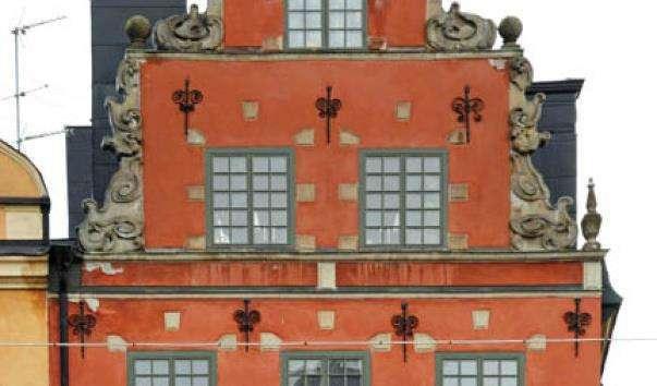 Старе Місто Стокгольма