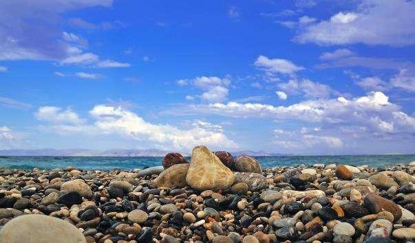 Центральний пляж Родосу